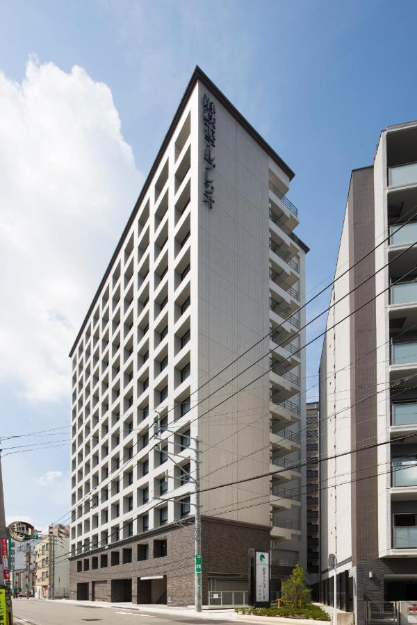 記念日におすすめのホテル・静鉄ホテルプレジオ博多駅前の写真1