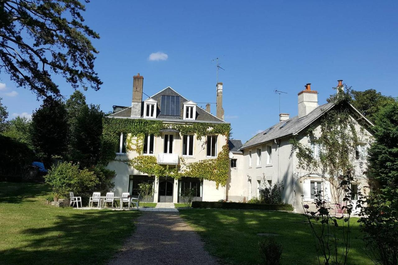 Guest Houses In Vitry-aux-loges Centre