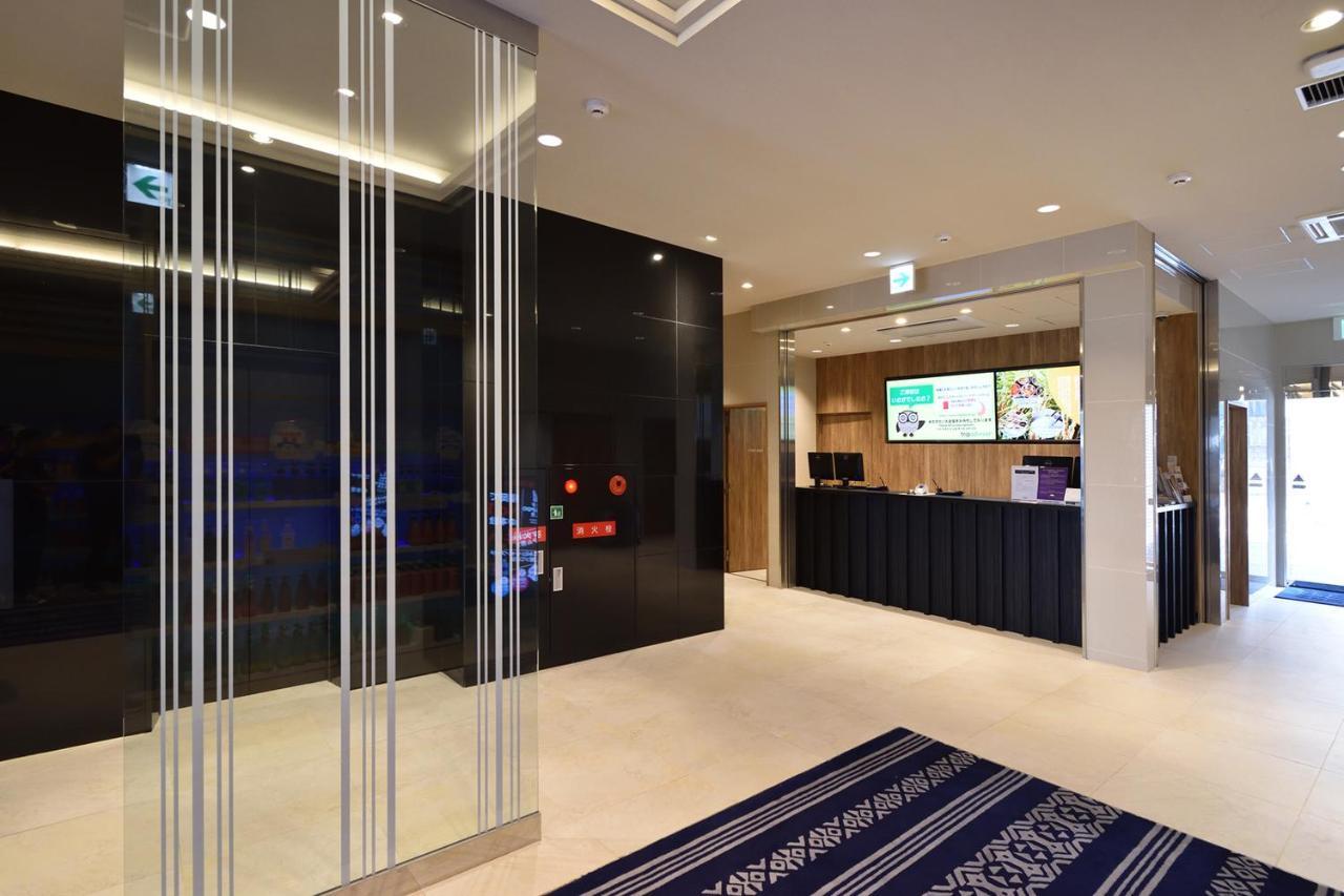 ホテルWBF福岡中洲の写真2