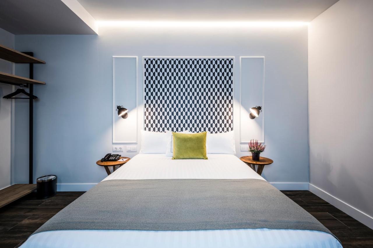 Hotel Villa Victoria By Intur (Spanje San Sebastian ...