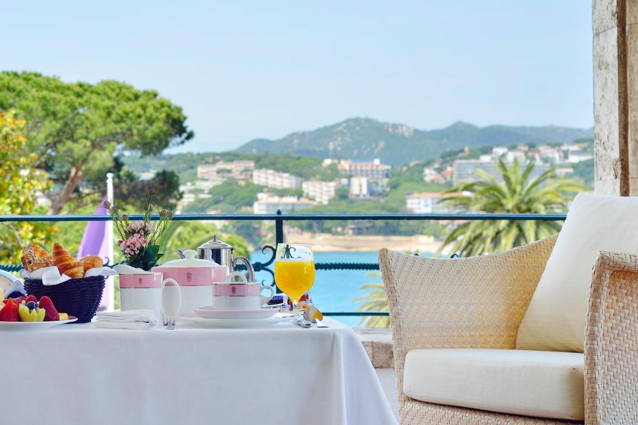 Hotel Hostal de la Gavina GL (Spanje SAgaro) - Booking.com