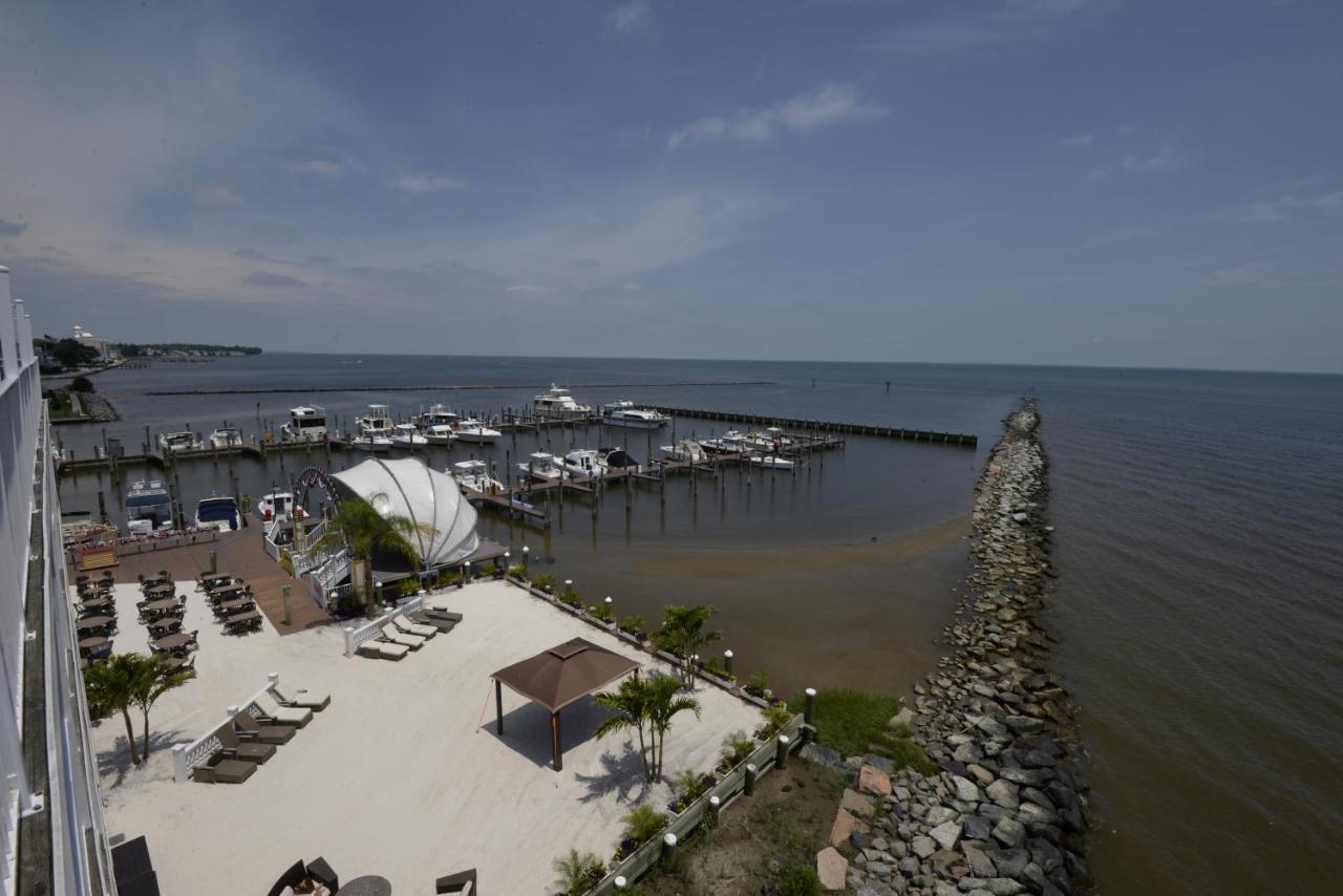 Rod N Reel Resort Chesapeake Beach