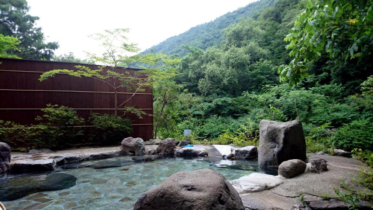 記念日におすすめのホテル・Kijitei Hoeisoの写真1