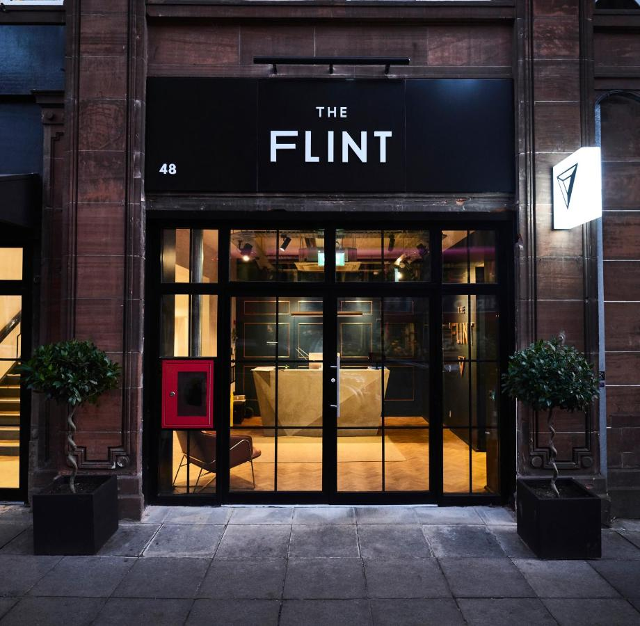 Отель  The Flint