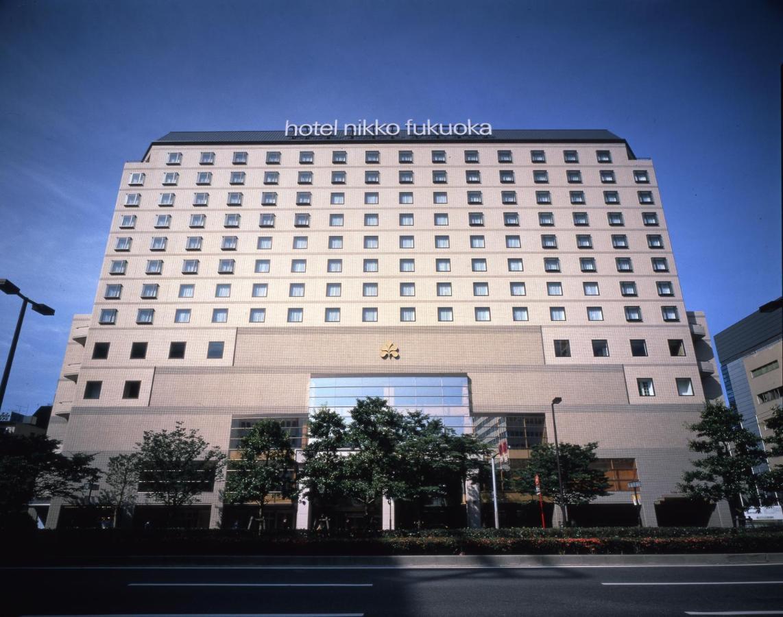 記念日におすすめのホテル・ホテル日航福岡の写真1