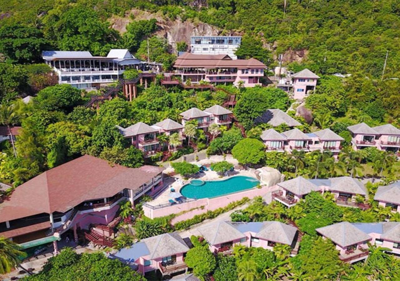 Курортный отель  Merit Resort Samui