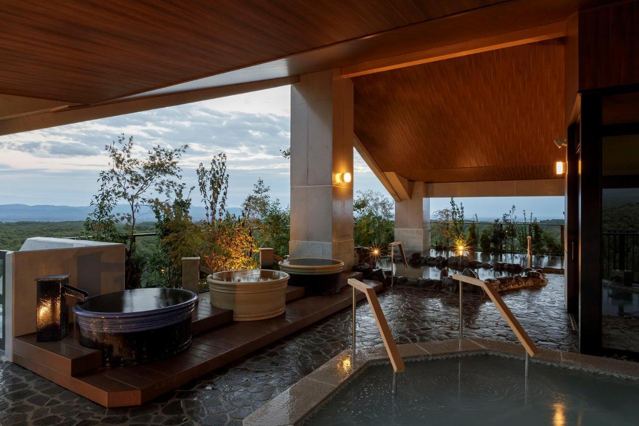 記念日におすすめのレストラン・ホテル森の風那須の写真6