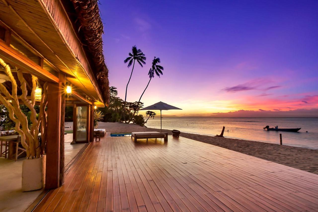 Курортный отель Tides Reach Resort