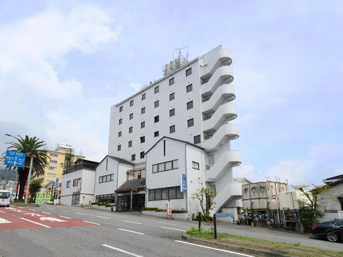 Отель  Beppu Kannawa Onsen Hotel Tsurumi