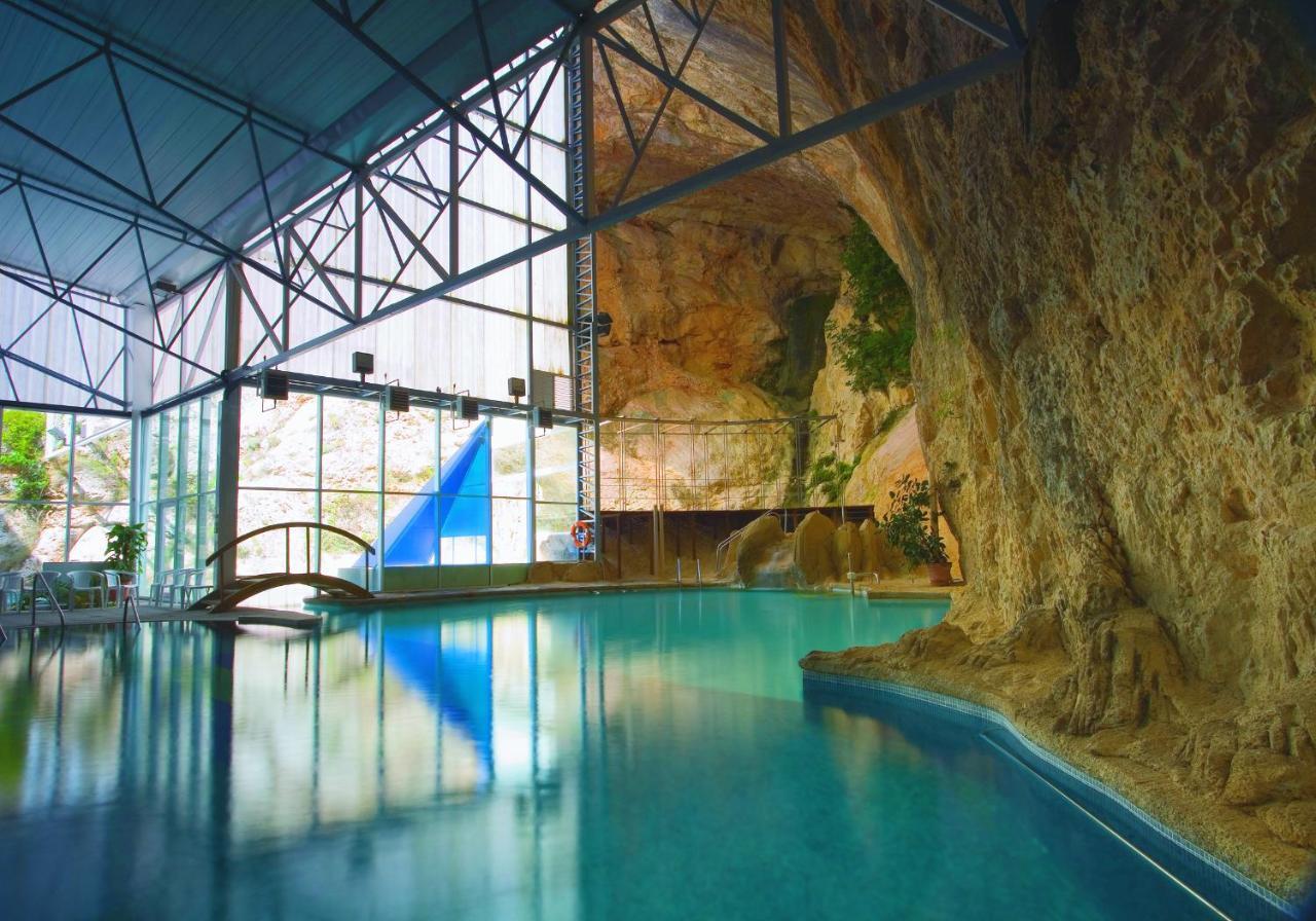 Отель  Hotel Balneario Sicilia