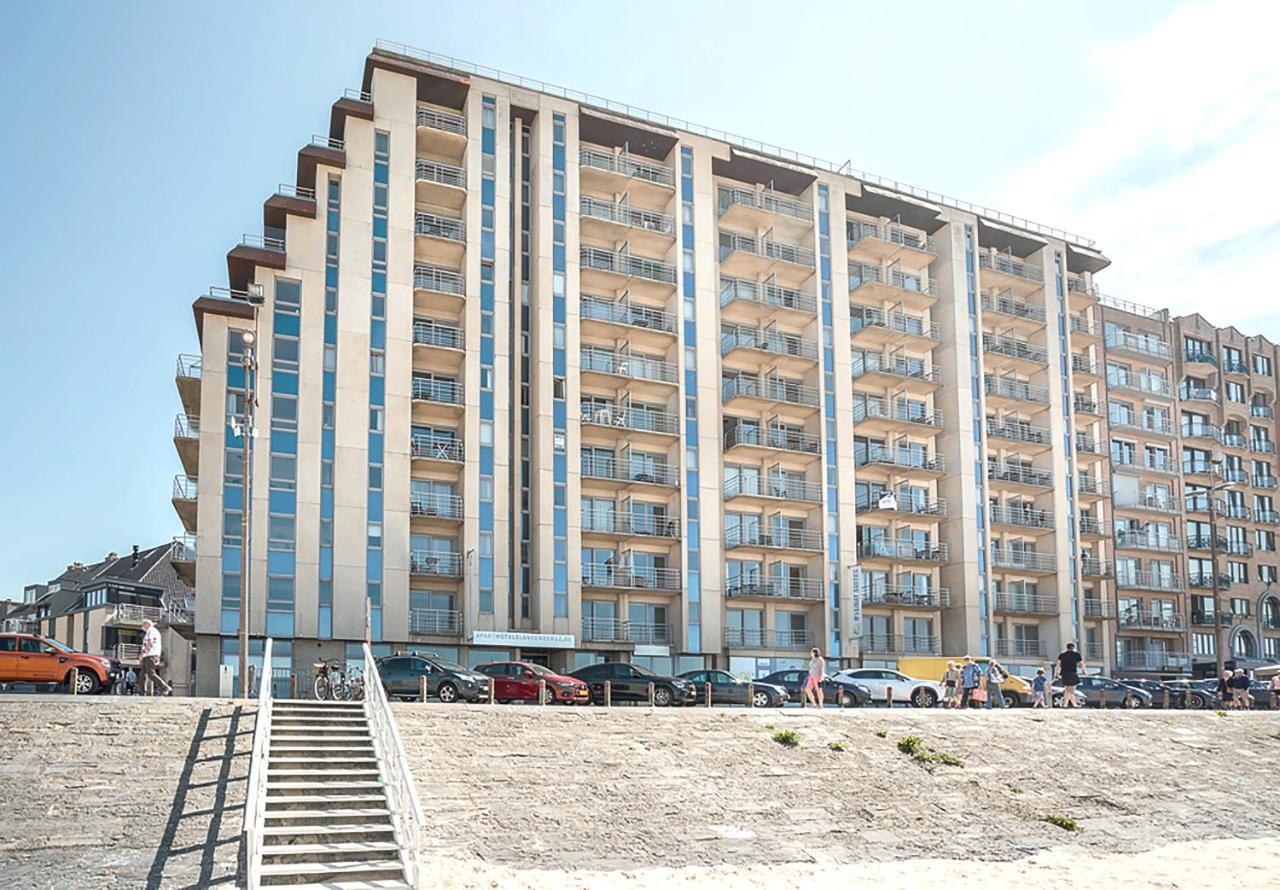 Апартаменты  Holiday Suites Blankenberge
