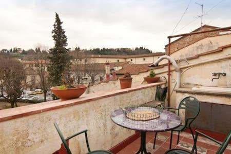 La Terrazza Di San Frediano Florence Updated 2019 Prices