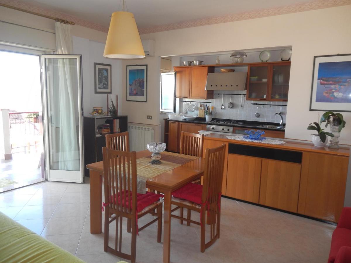 Апартаменты  Appartamento SOL LEVANTE