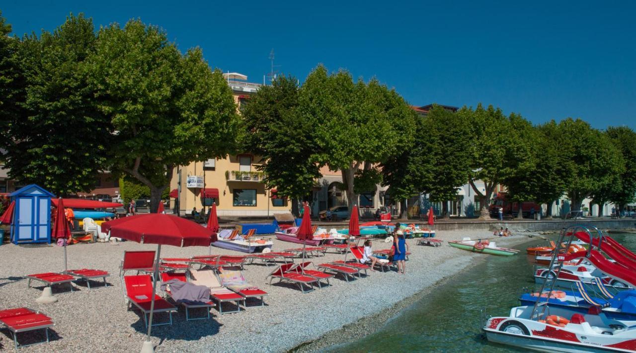 Via Durighello Desenzano Del Garda hotel aurora, desenzano del garda, italy - booking