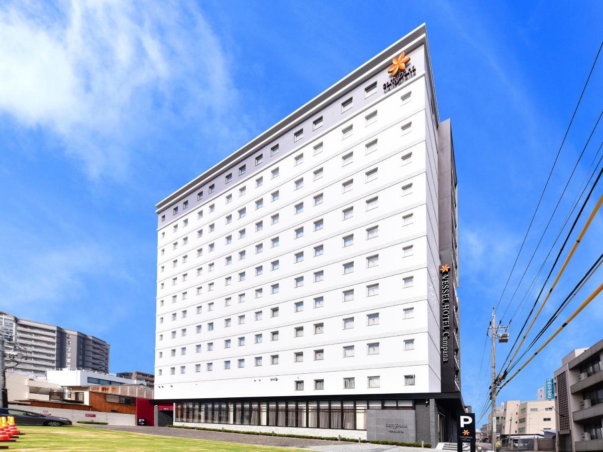 記念日におすすめのホテル・ベッセルホテルカンパーナ名古屋の写真1