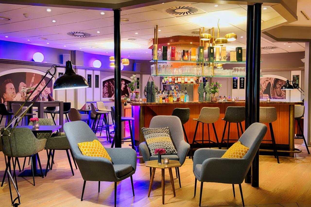 Leonardo Hotel Mannheim City Center Mannheim Updated 2020