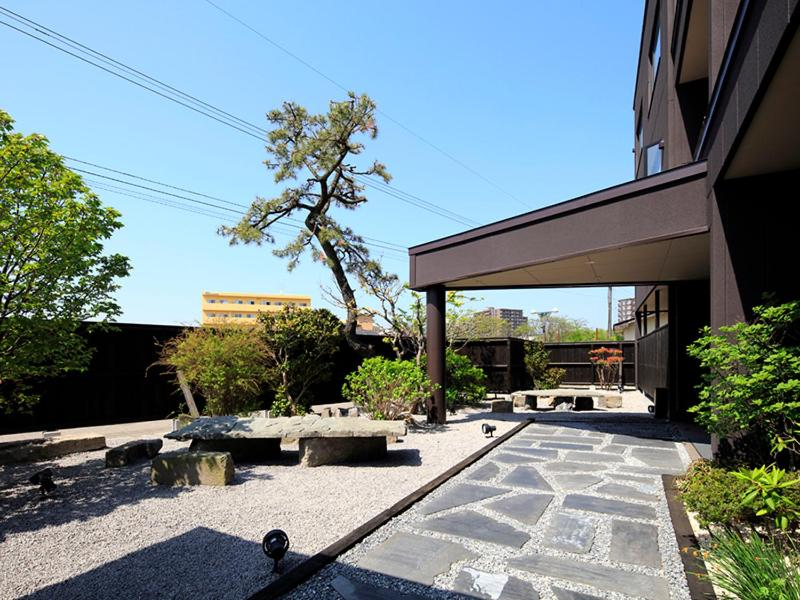 記念日におすすめのレストラン・湯の川温泉 笑 函館屋の写真5