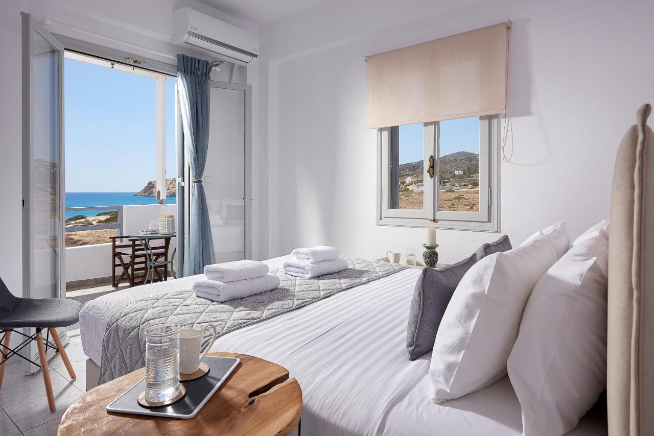 Отель типа «постель и завтрак»  Muses