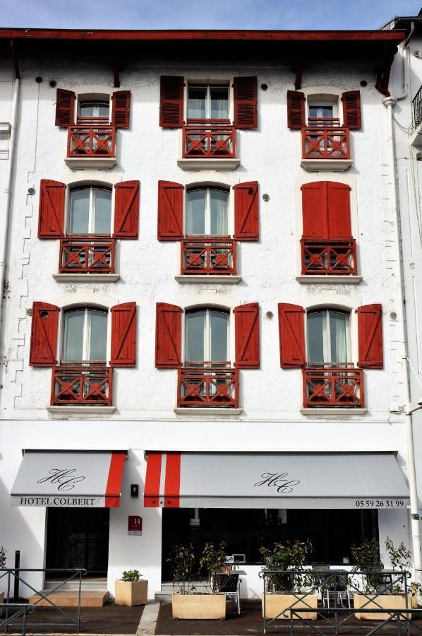 Отель  Hotel Colbert