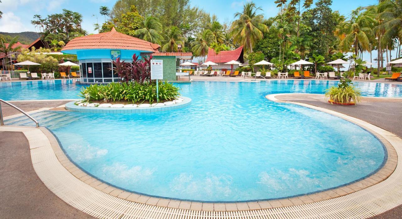 The Bayview Beach Resort Batu