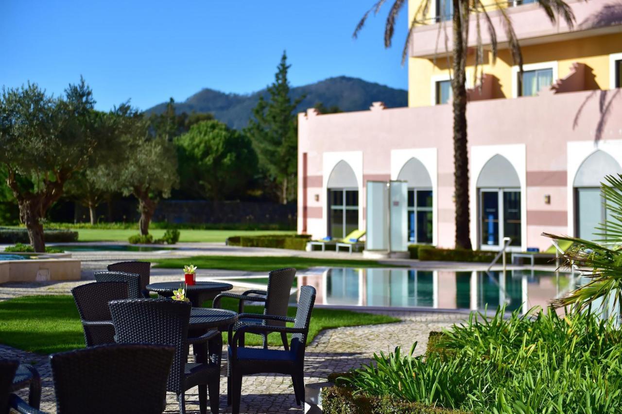 Pestana Sintra Spa Resort, Portugal - Booking.com