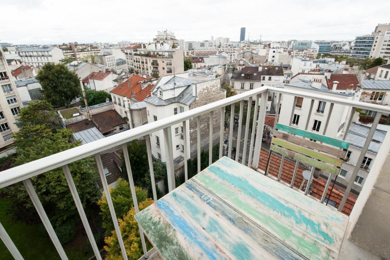 La Butte Aux Cailles Photos apartment welkeys - butte aux cailles, paris, france