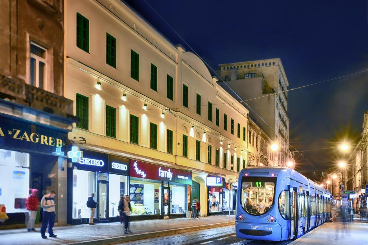 Hotel Park 45 Zagreb Croatia Booking Com