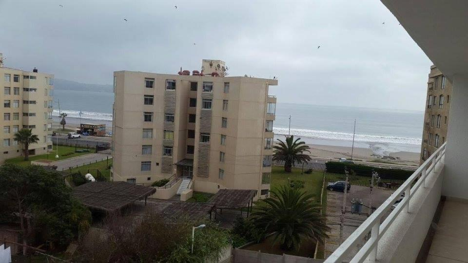 Apartment Terrazas Del Sol Ii La Serena Chile Booking Com