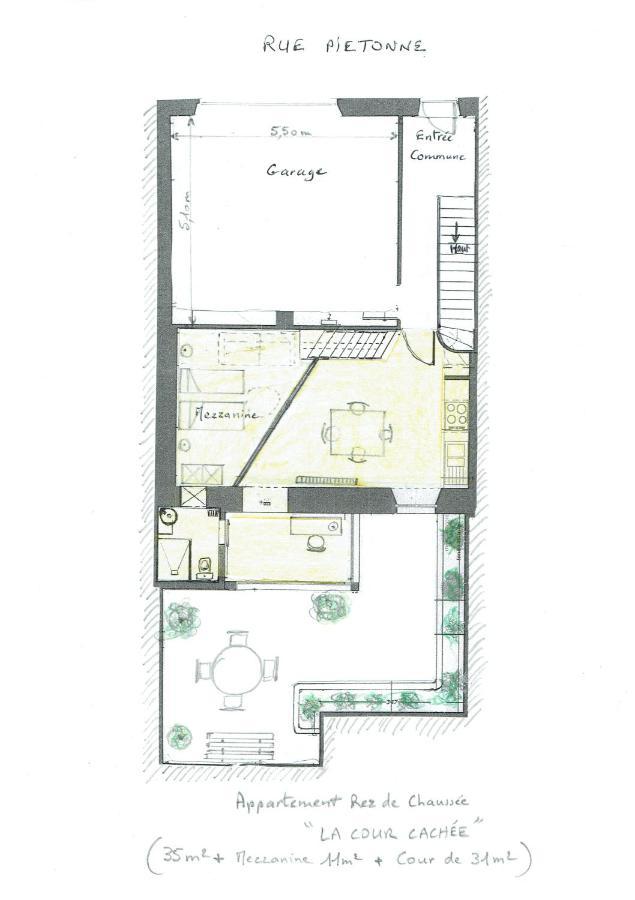 Apartment Stellahome La Petite Cour Sanary Sur Mer