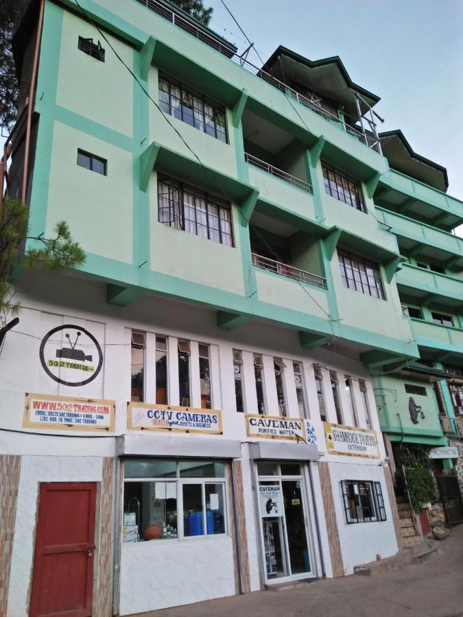 Shamrock Tavern, hotels in sagada, where to stay in Sagada