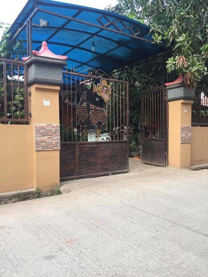 Дом для отпуска  PONG PONG VILLAS