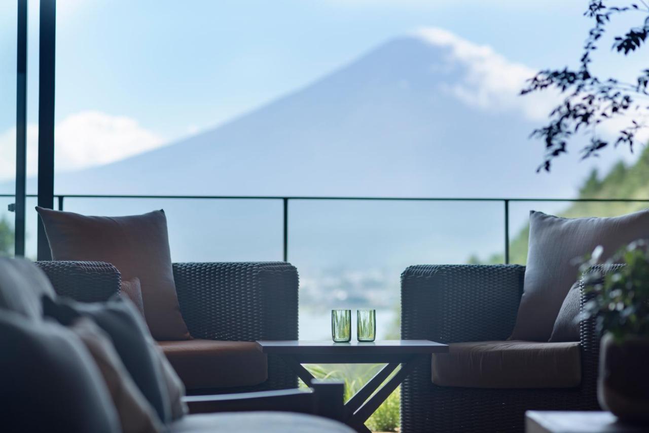 記念日におすすめのレストラン・ふふ 河口湖の写真7