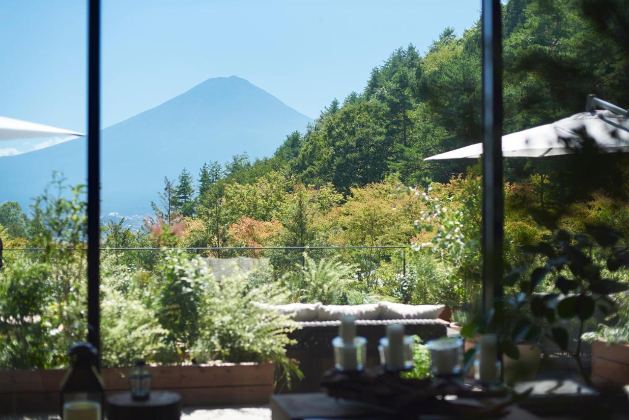 記念日におすすめのレストラン・ふふ 河口湖の写真4