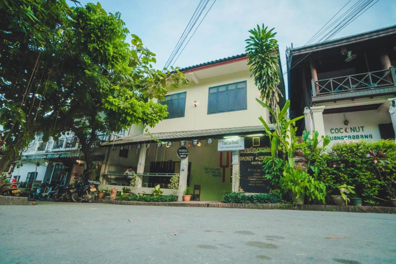 Хостел  Y Not Laos Hostel