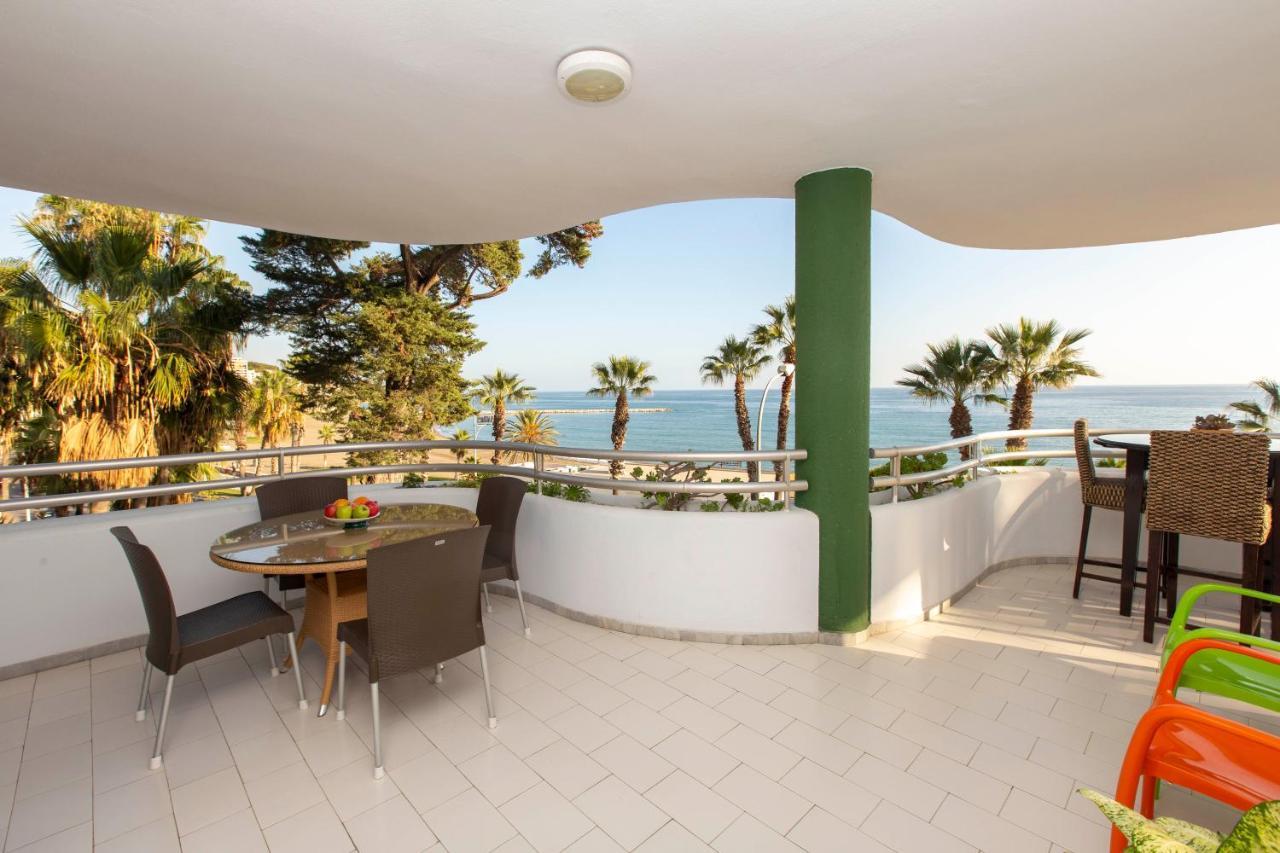 Villa Venecia, Apartamento de Lujo en 1º línea de playa + ...