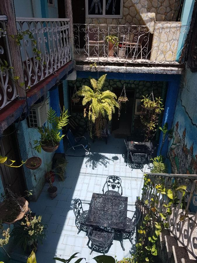 Гостевой дом  Hostal Aché De Pablo