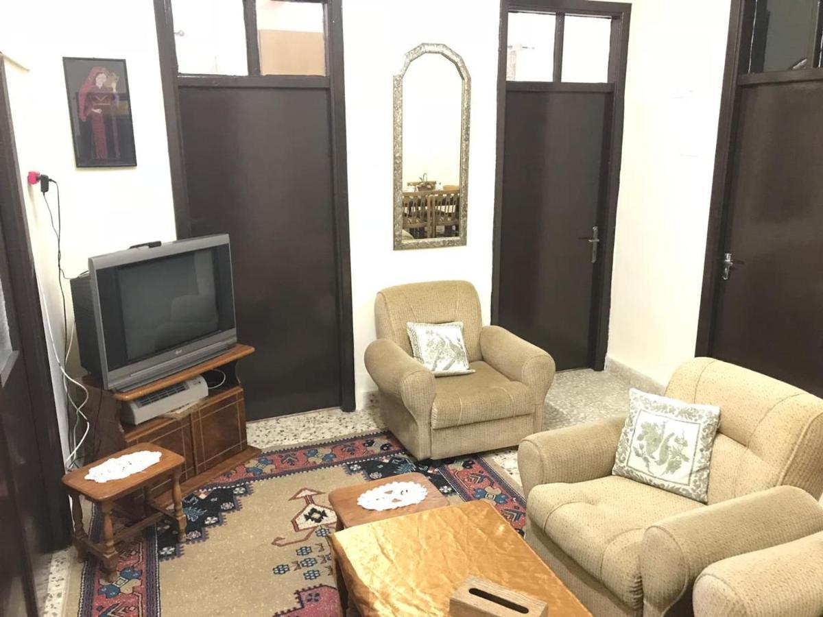 Апартаменты/квартира  Holy Family Guest House Beit Jala
