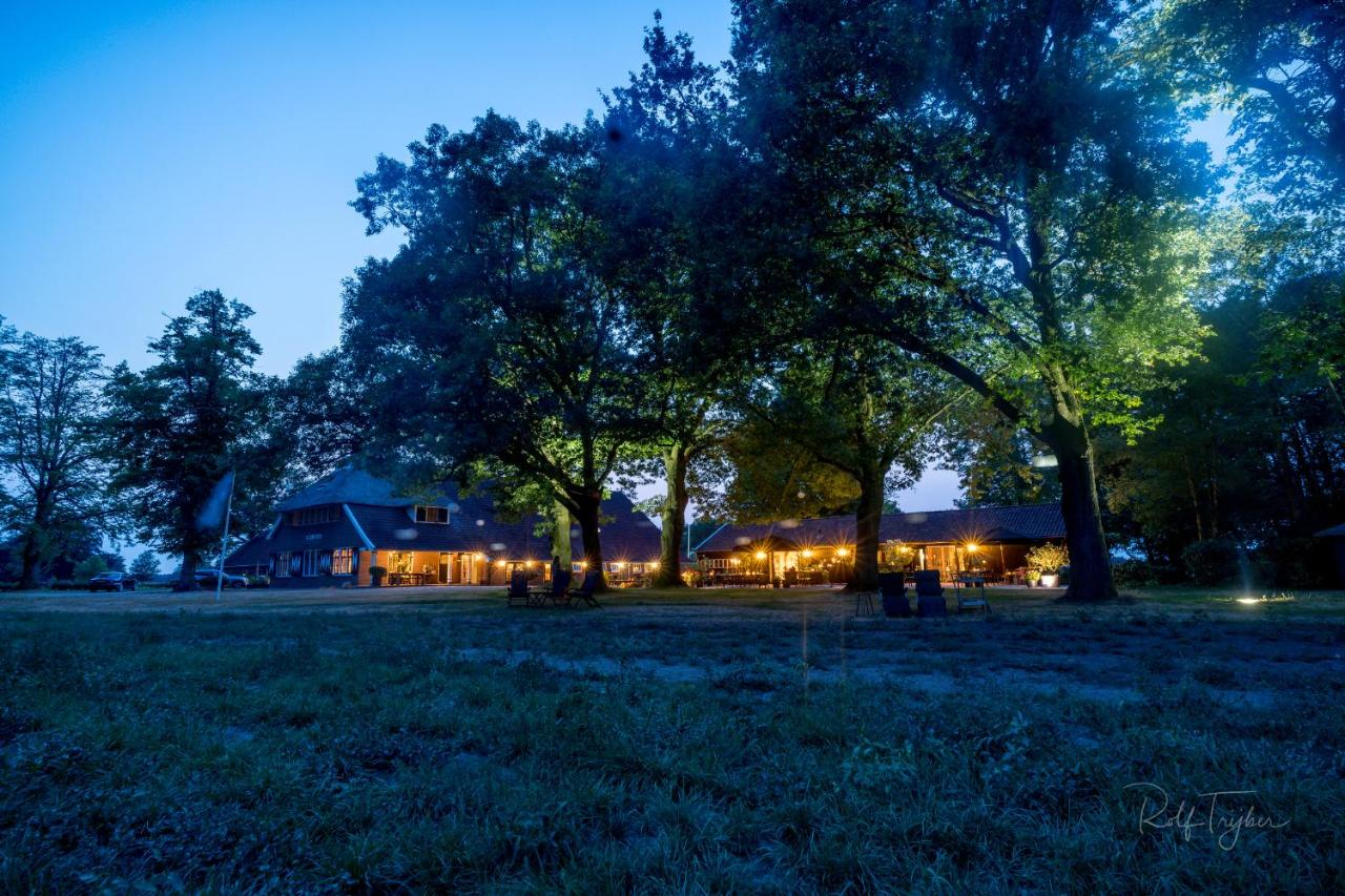 Bed And Breakfasts In Albergen Overijssel