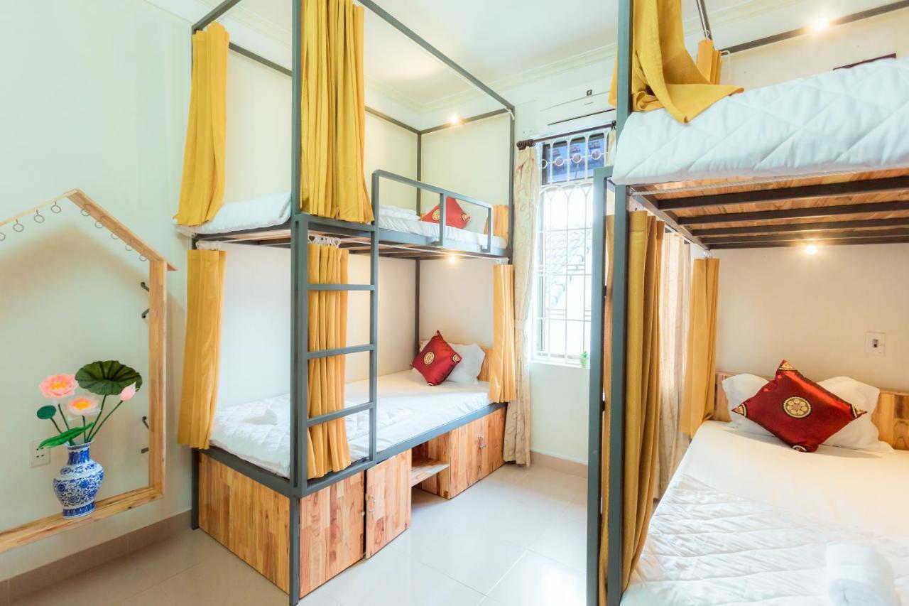 Rubis Hostel in Hue, Vietnam