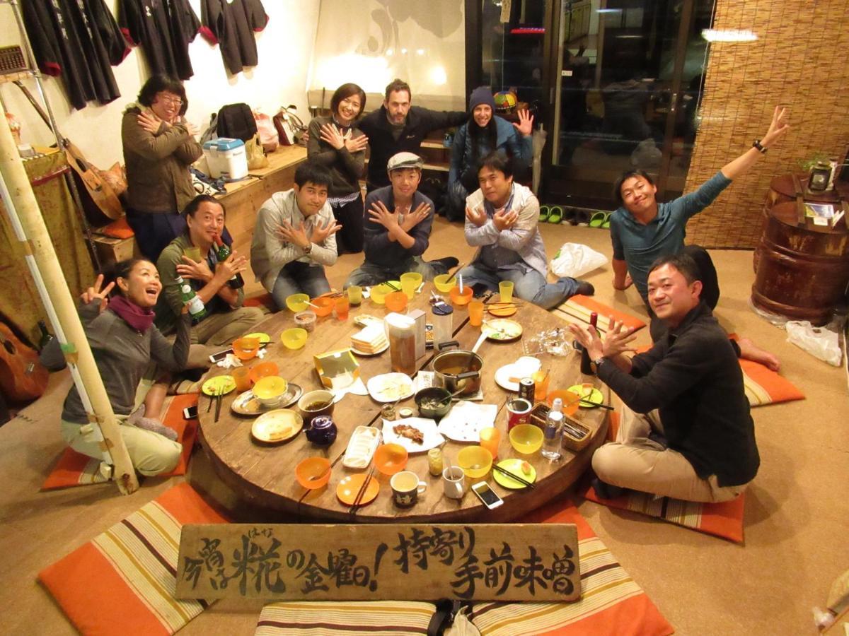 Гостевой дом  Candela Guest House Matsumoto