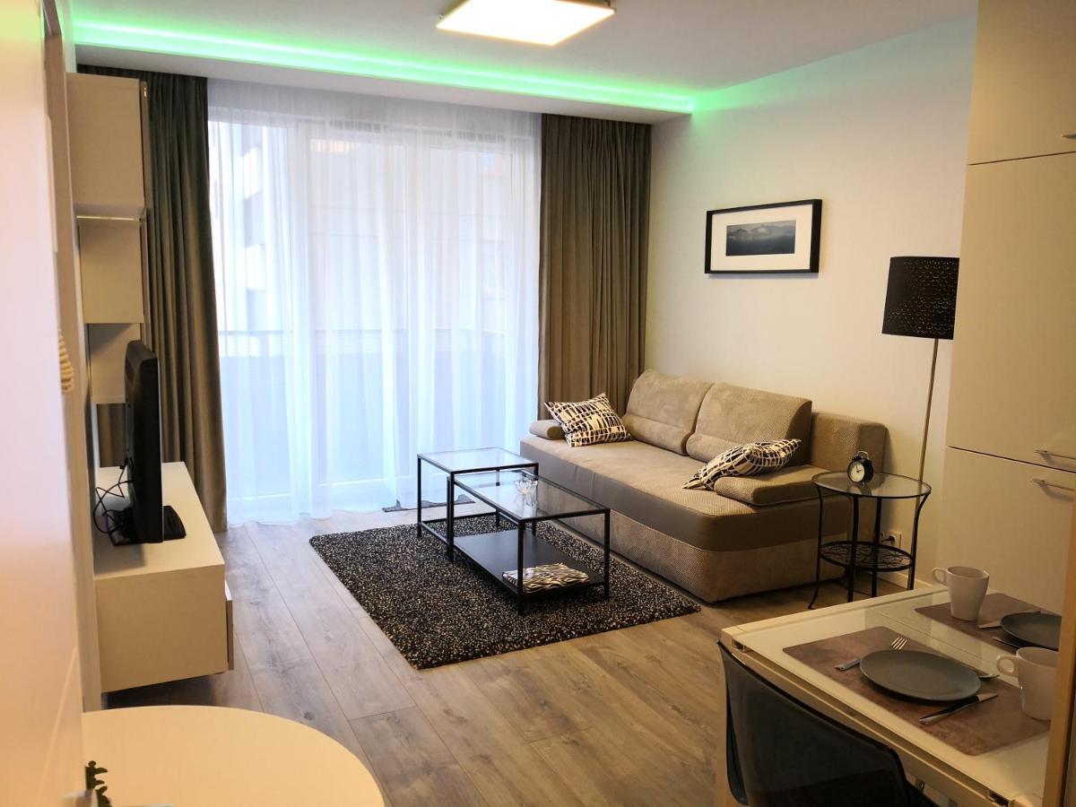 Апартаменты/квартира  Hestia Apartments Chopin Airport Deluxe
