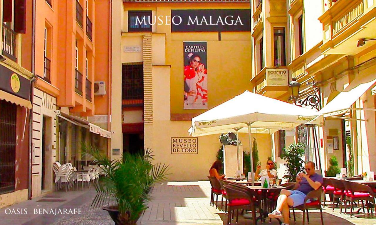Apartment Oasis De Benajarafe Spain Booking Com