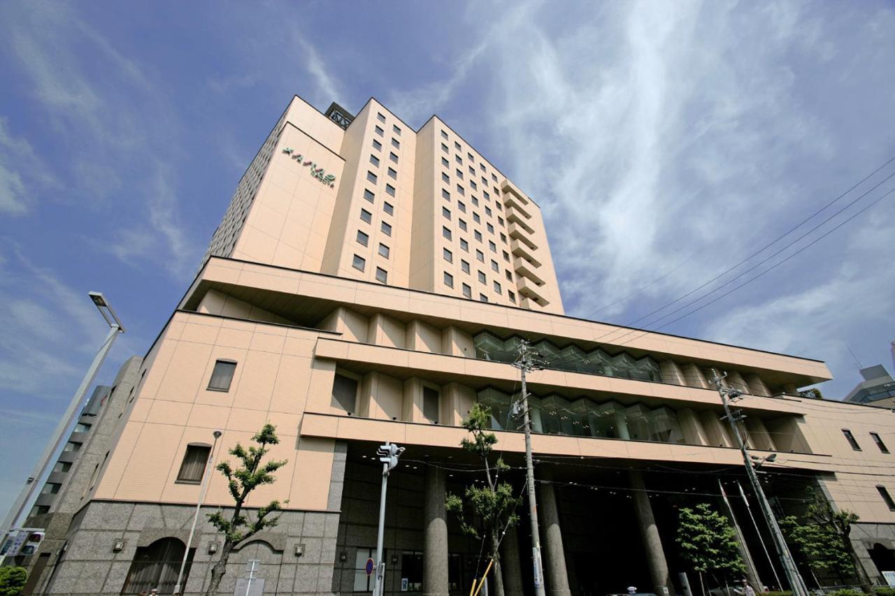 記念日におすすめのレストラン・ホテル メルパルク 名古屋の写真3