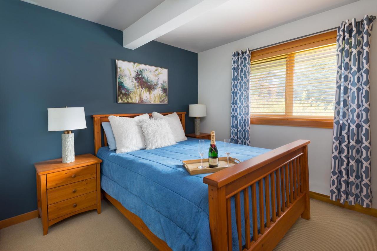 Апартаменты/квартира  Whistler Log Cabin Suite