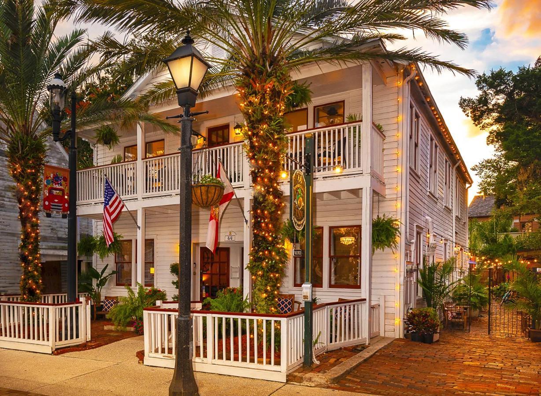 44 Spanish Street Inn (Adults only)