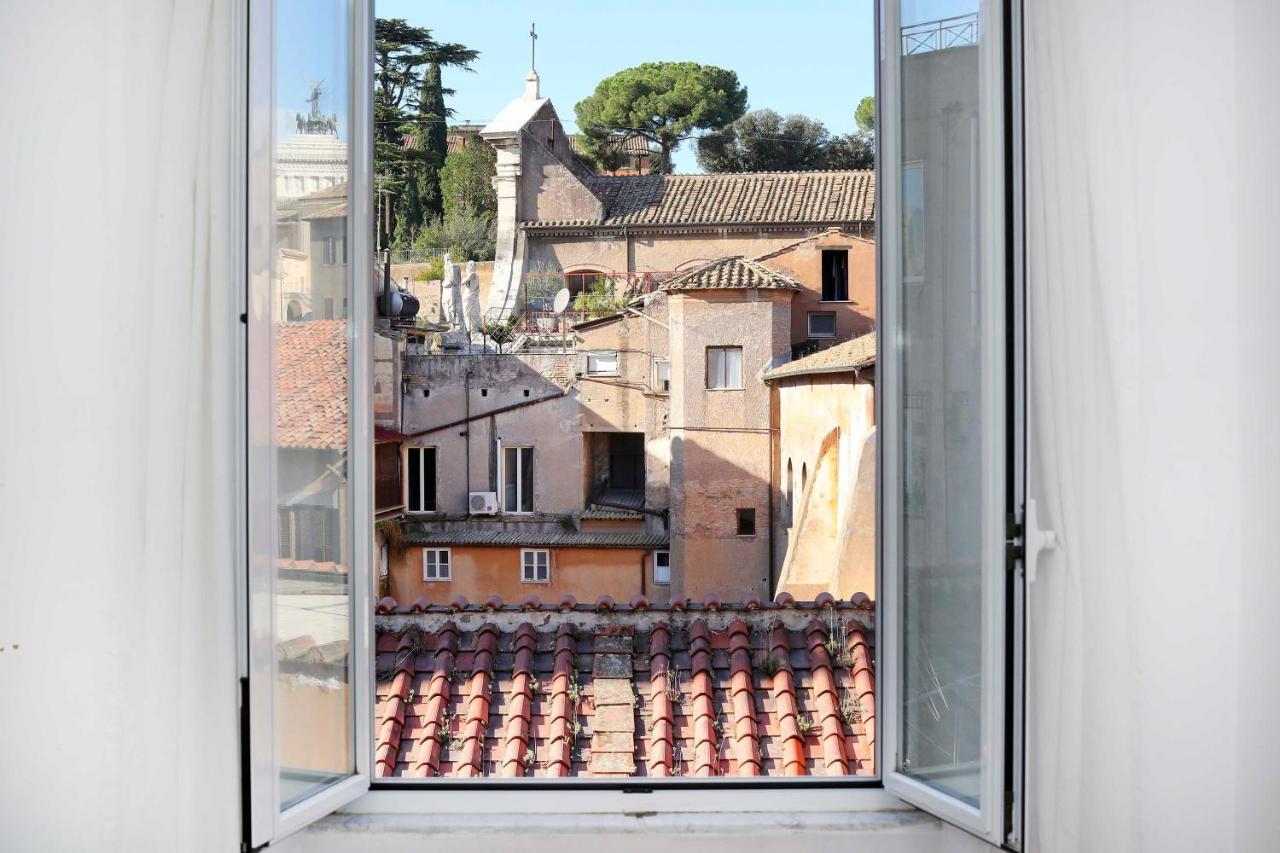 Apartment Bella Nonna Rome Italy Booking Com