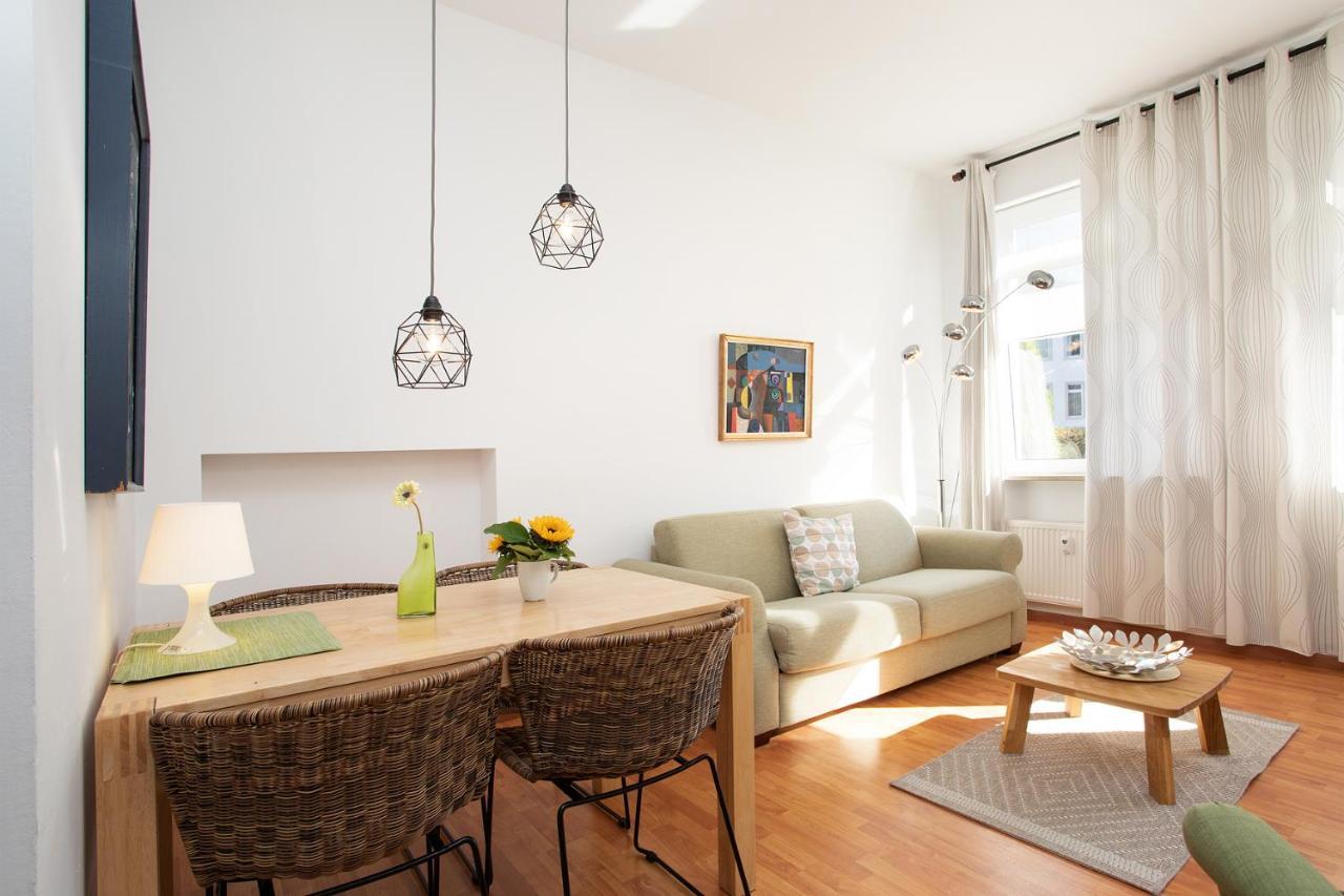 Апартаменты/квартиры  Alauda Detmold - Haus Pauline