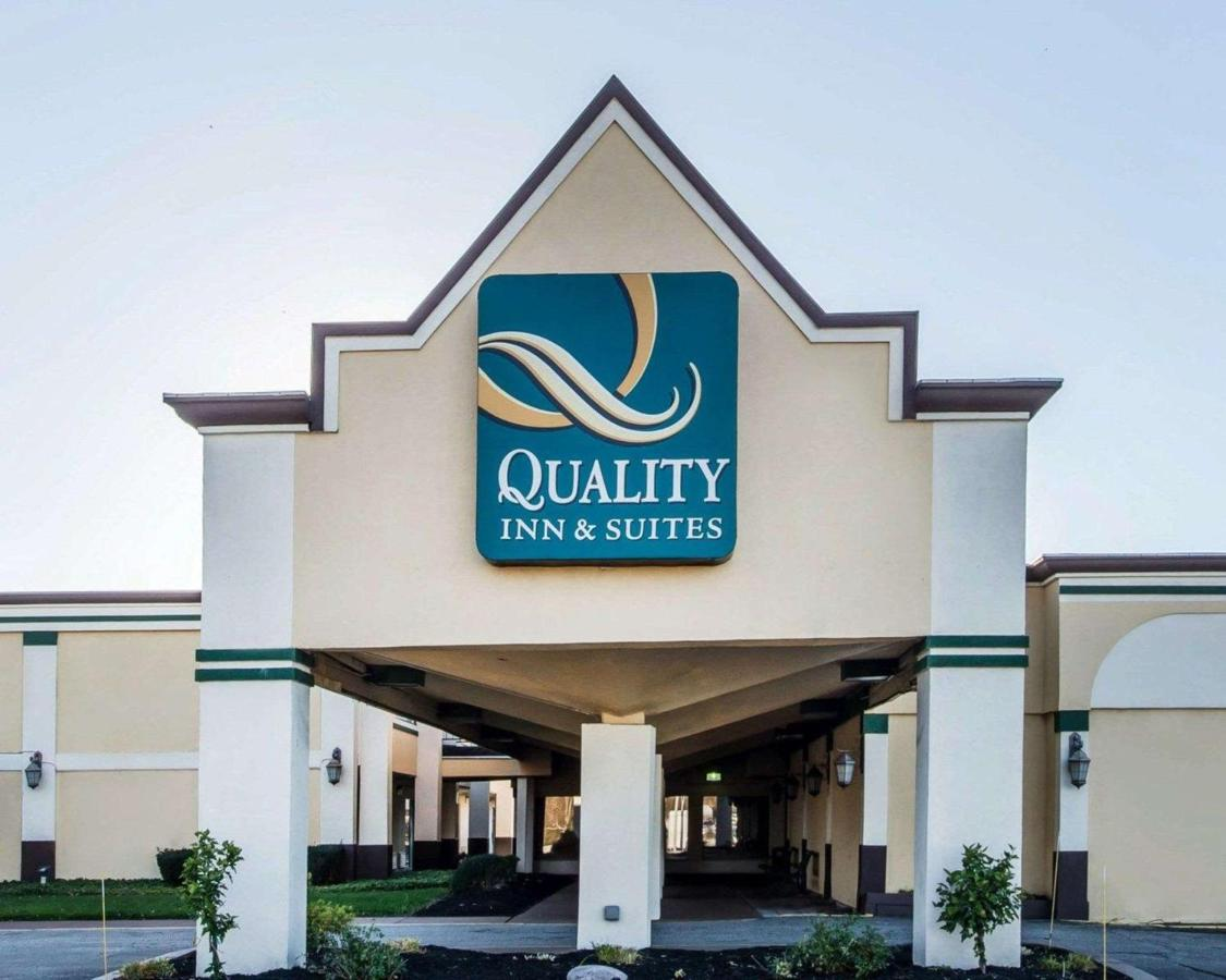 Quality Inn & Suites Erie, PA - Booking com