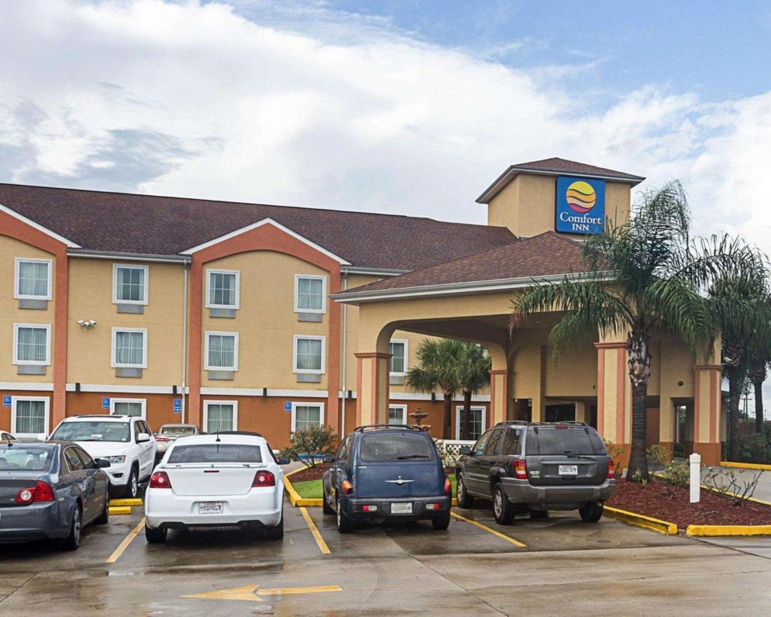 Отель  Comfort Inn Marrero-New Orleans West