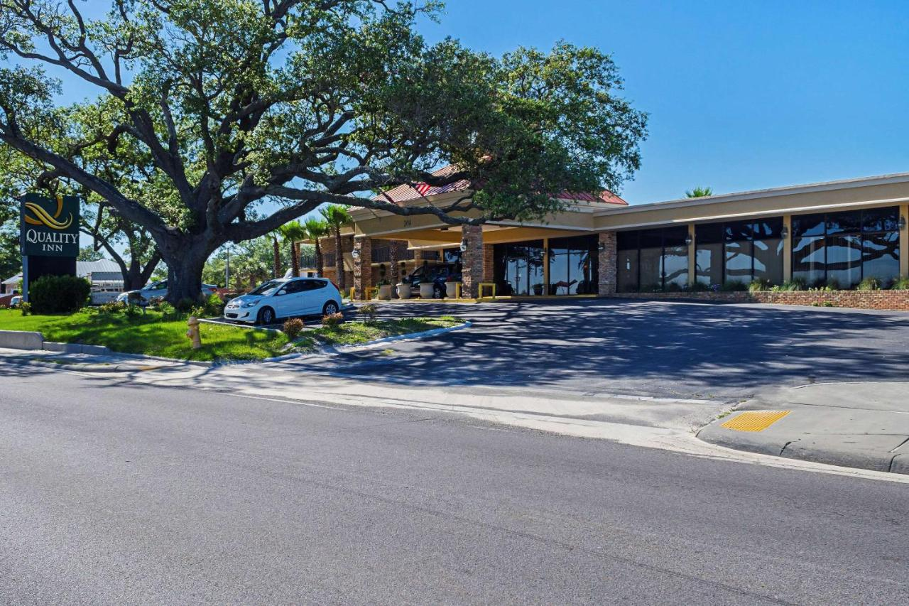 Quality Inn Biloxi Beach Biloxi Updated 2020 Prices